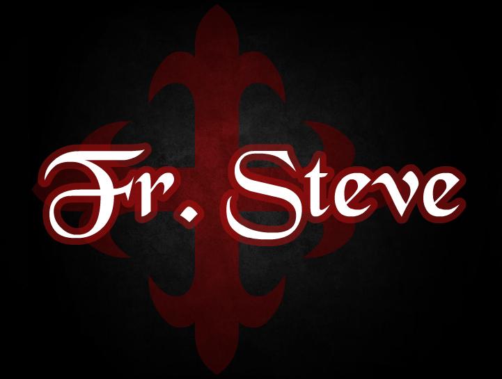 Fr. Steve Marsh